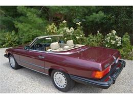 Picture of 1989 Mercedes-Benz 560SL - $59,995.00 - HSWO
