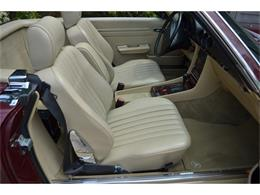 Picture of '89 560SL - $59,995.00 Offered by Aventura Motors - HSWO