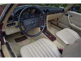 Picture of '89 Mercedes-Benz 560SL - $59,995.00 Offered by Aventura Motors - HSWO