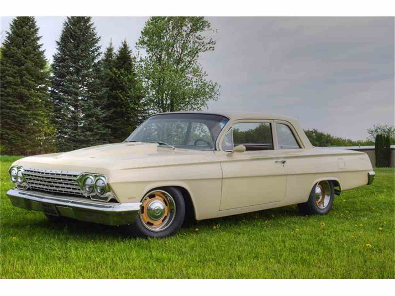 Large Picture of Classic '62 Biscayne located in Watertown Minnesota - $32,500.00 - HX7L