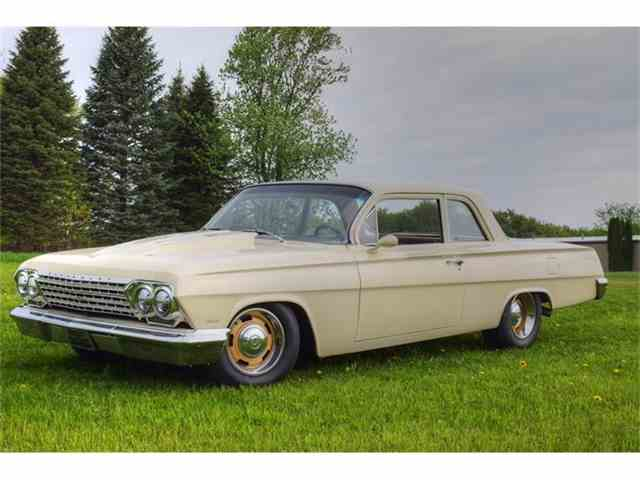 Picture of '62 Biscayne - HX7L