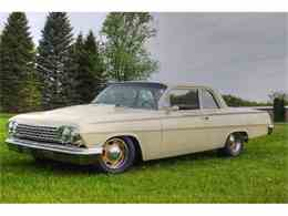 Picture of 1962 Biscayne Offered by Hooked On Classics - HX7L