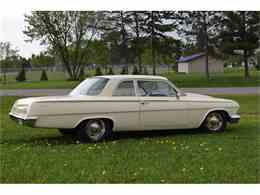 Picture of 1962 Chevrolet Biscayne located in Watertown Minnesota - $32,500.00 Offered by Hooked On Classics - HX7L