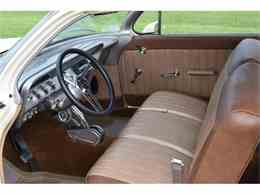 Picture of '62 Chevrolet Biscayne located in Watertown Minnesota - $32,500.00 - HX7L