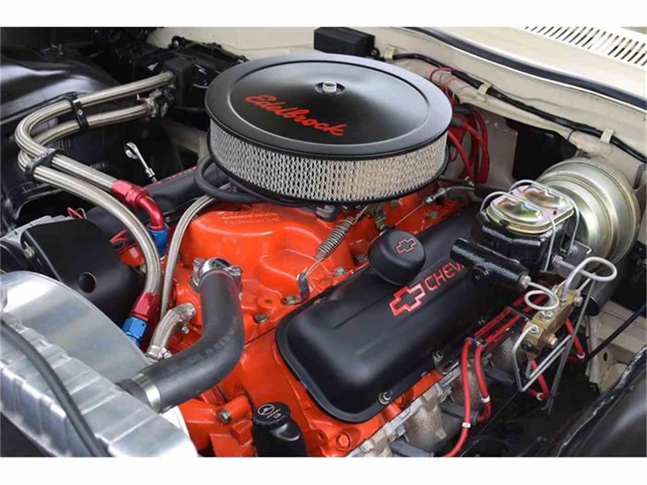Large Picture of 1962 Chevrolet Biscayne located in Minnesota Offered by Hooked On Classics - HX7L