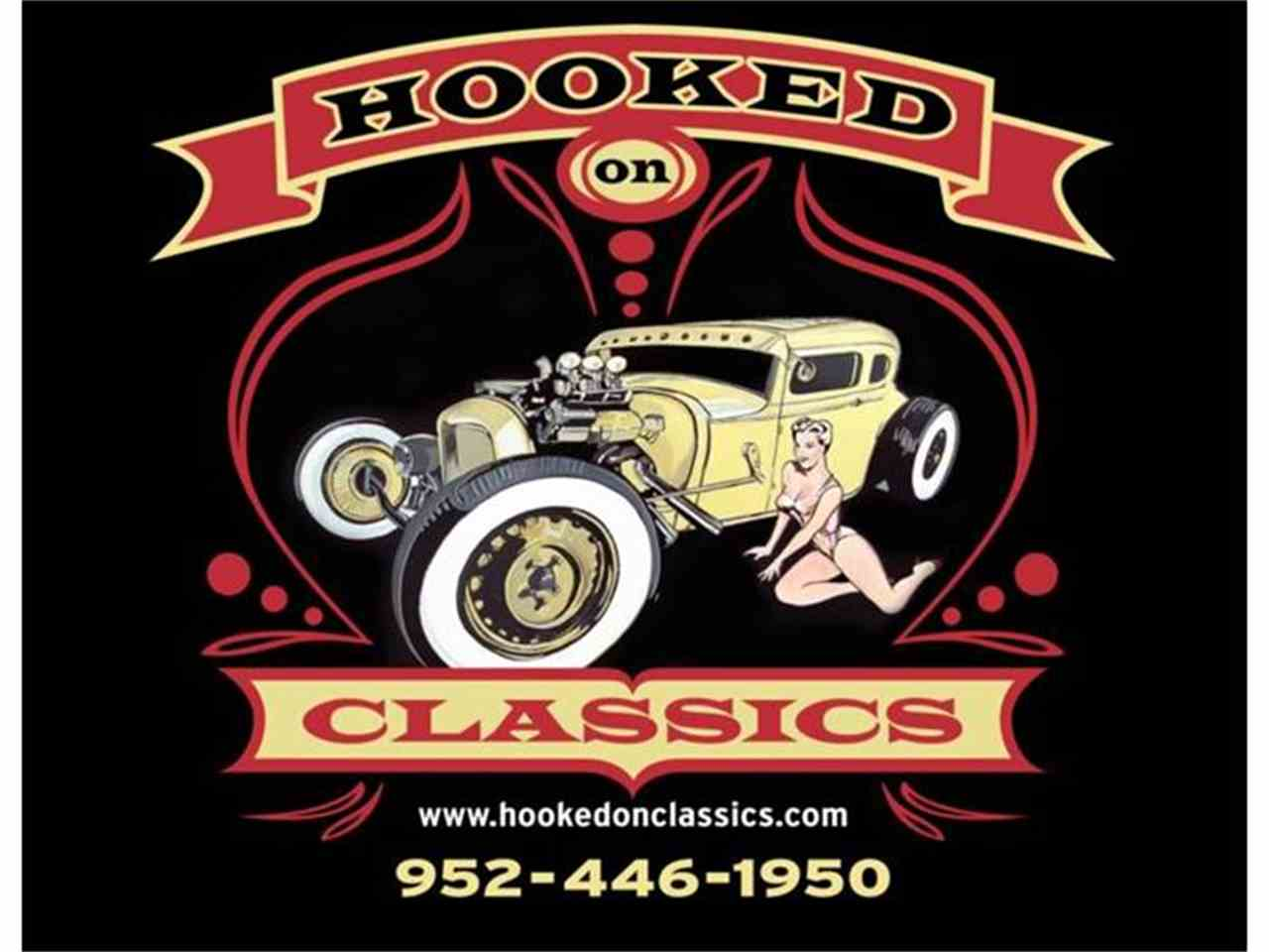 Large Picture of Classic '62 Biscayne located in Watertown Minnesota - $32,500.00 Offered by Hooked On Classics - HX7L