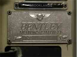 Picture of '96 Brooklands - HX88