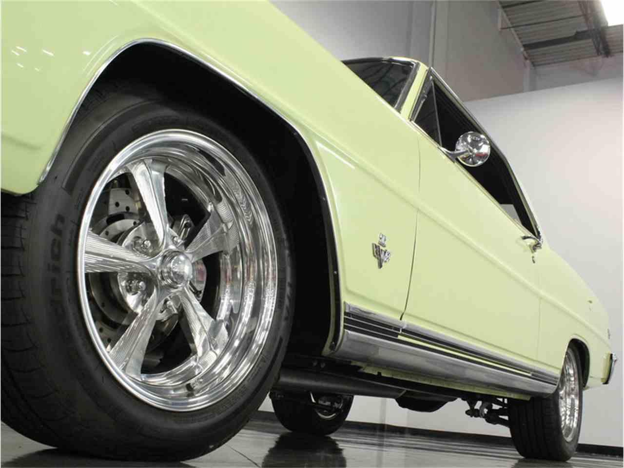 Large Picture of '66 Nova - $67,995.00 - HX89