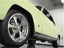 Picture of '66 Chevrolet Nova located in Texas - HX89