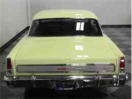 Picture of Classic 1966 Nova located in Ft Worth Texas - $67,995.00 Offered by Streetside Classics - Dallas / Fort Worth - HX89