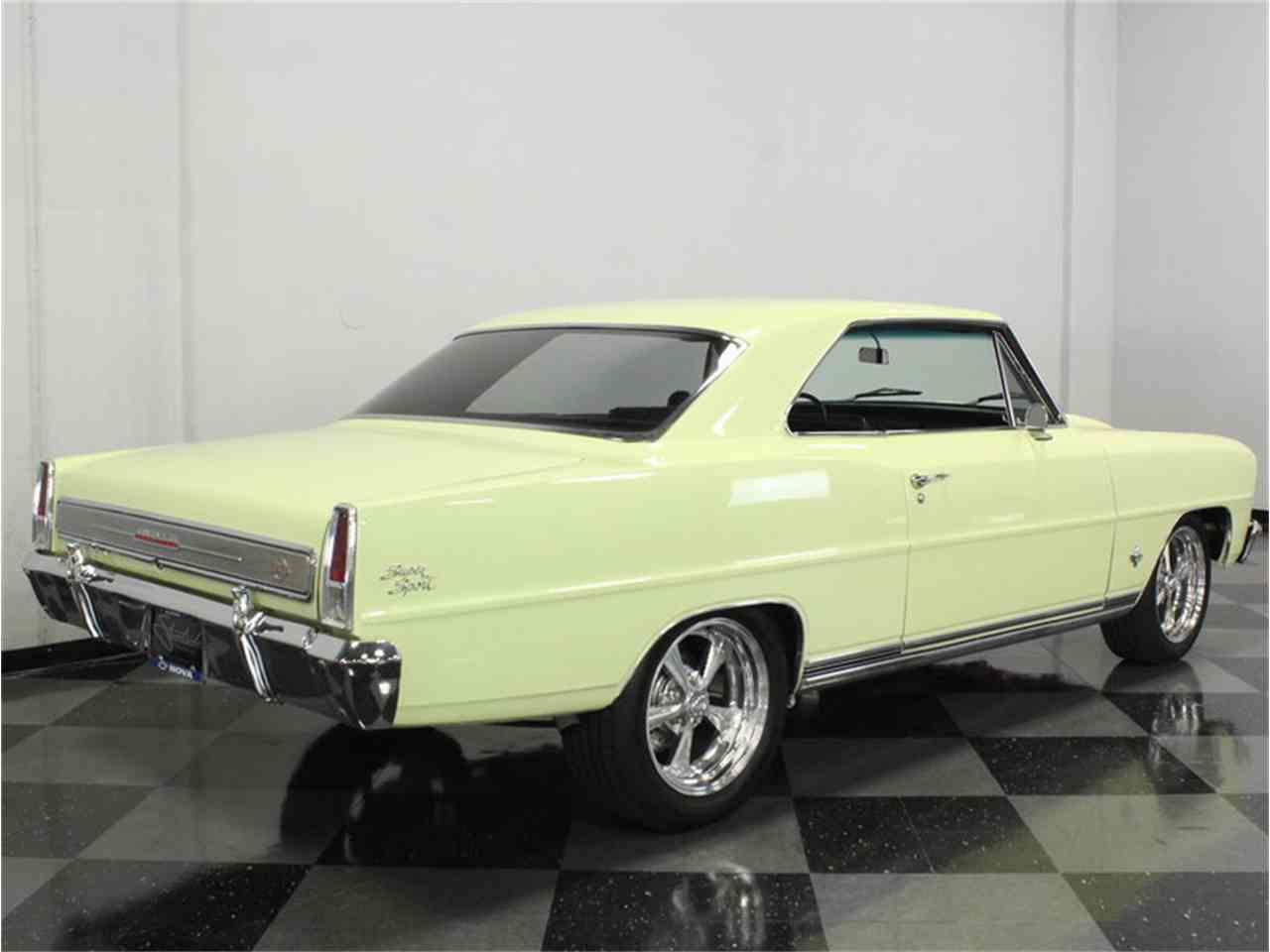 Large Picture of Classic 1966 Chevrolet Nova - $67,995.00 - HX89