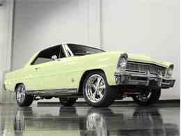 Picture of 1966 Chevrolet Nova - $67,995.00 Offered by Streetside Classics - Dallas / Fort Worth - HX89
