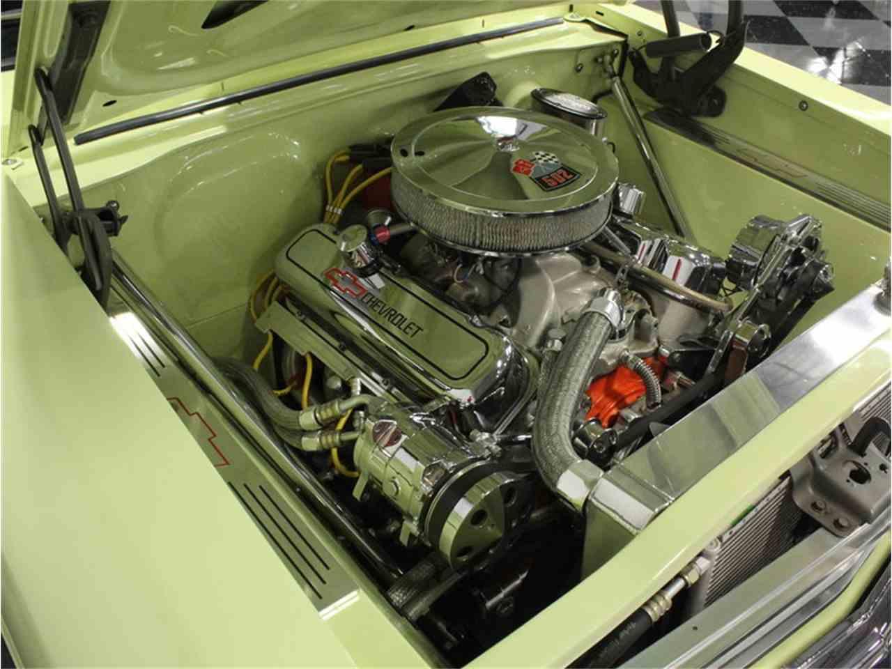 Large Picture of 1966 Chevrolet Nova - $67,995.00 - HX89