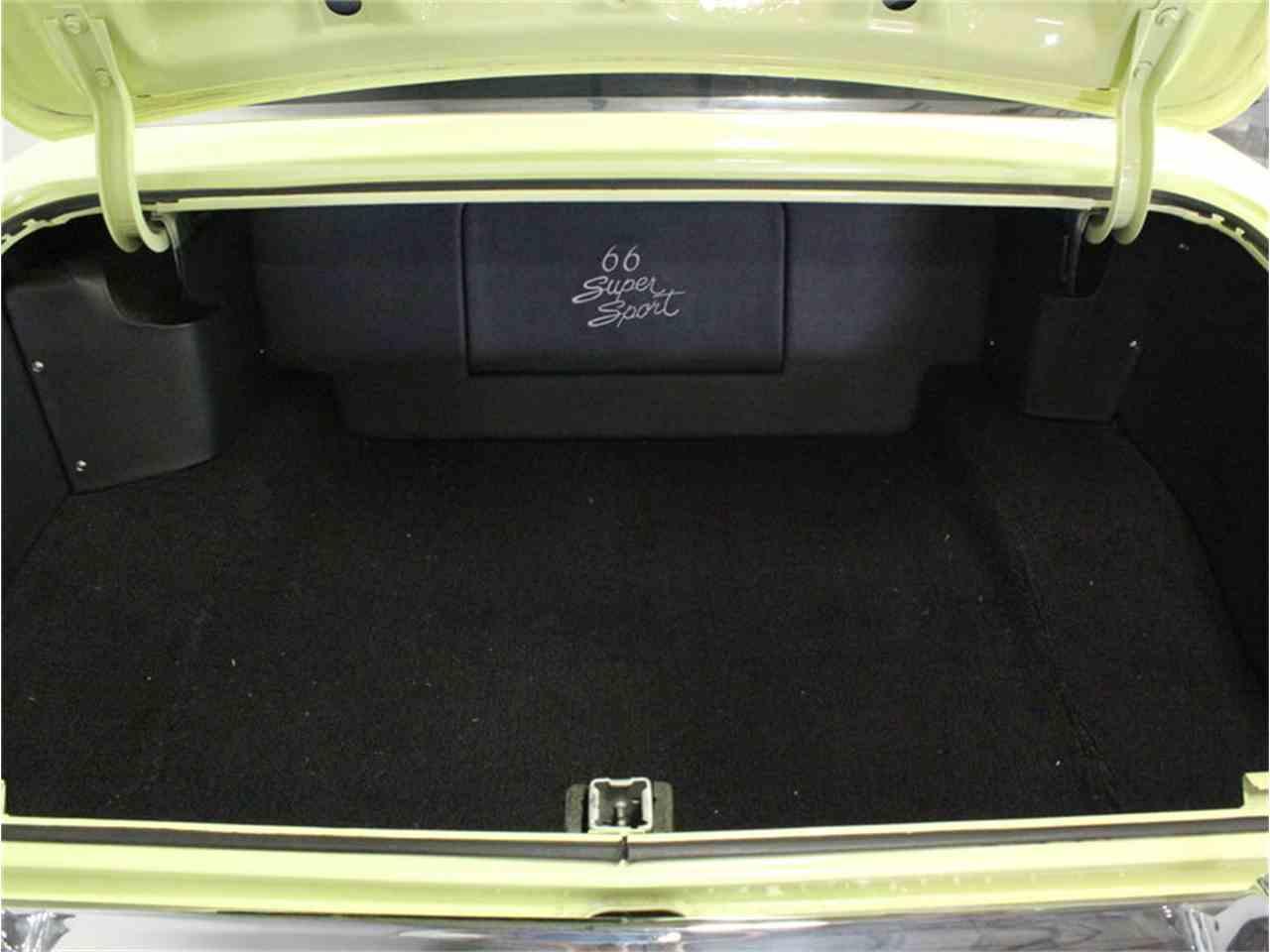 Large Picture of Classic '66 Chevrolet Nova - HX89