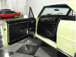 Picture of Classic '66 Nova - HX89