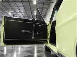 Picture of '66 Chevrolet Nova Offered by Streetside Classics - Dallas / Fort Worth - HX89
