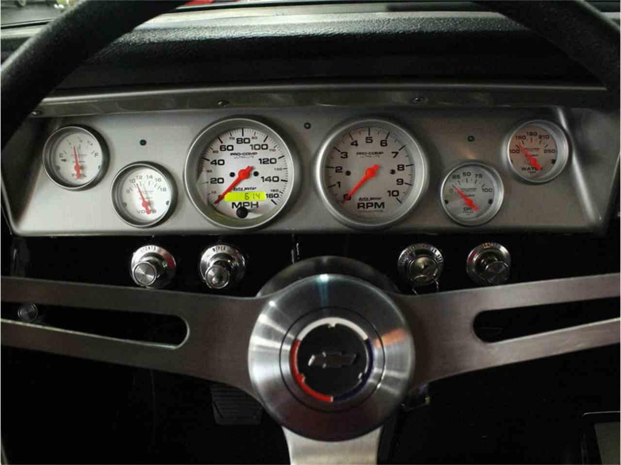 Large Picture of '66 Chevrolet Nova - $67,995.00 - HX89
