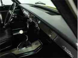Picture of Classic 1966 Chevrolet Nova located in Ft Worth Texas Offered by Streetside Classics - Dallas / Fort Worth - HX89