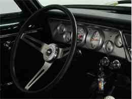 Picture of Classic '66 Chevrolet Nova Offered by Streetside Classics - Dallas / Fort Worth - HX89