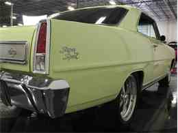 Picture of Classic '66 Nova - $67,995.00 Offered by Streetside Classics - Dallas / Fort Worth - HX89