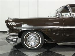 Picture of Classic '58 Impala located in Ft Worth Texas - $44,995.00 - HX8B