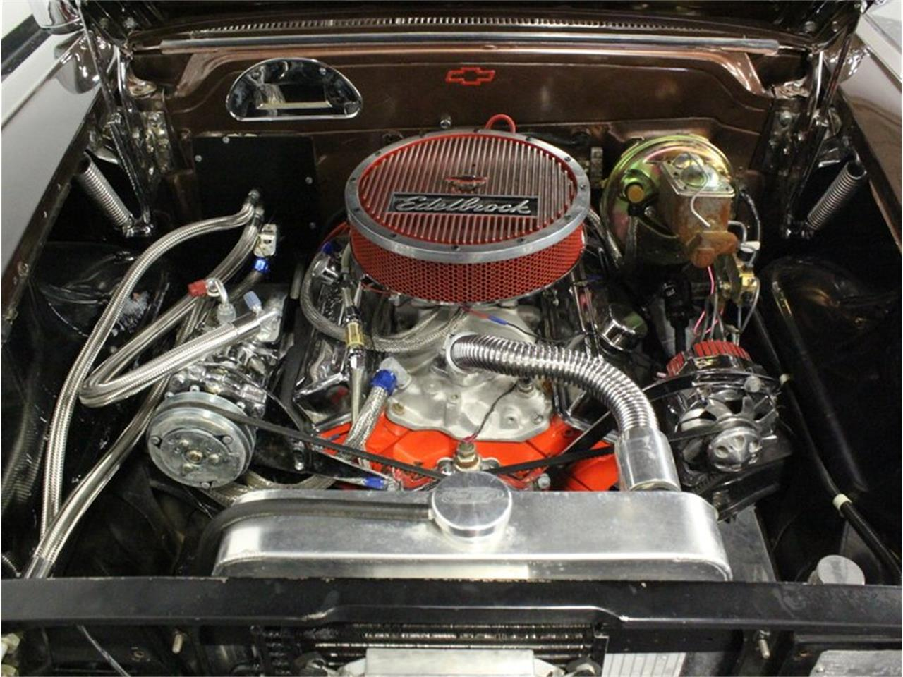 Large Picture of Classic '58 Impala - $44,995.00 - HX8B