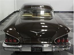 Picture of Classic 1958 Chevrolet Impala - $44,995.00 Offered by Streetside Classics - Dallas / Fort Worth - HX8B
