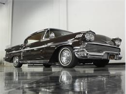 Picture of Classic 1958 Impala - HX8B