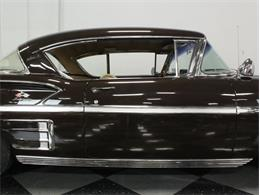 Picture of '58 Chevrolet Impala Offered by Streetside Classics - Dallas / Fort Worth - HX8B