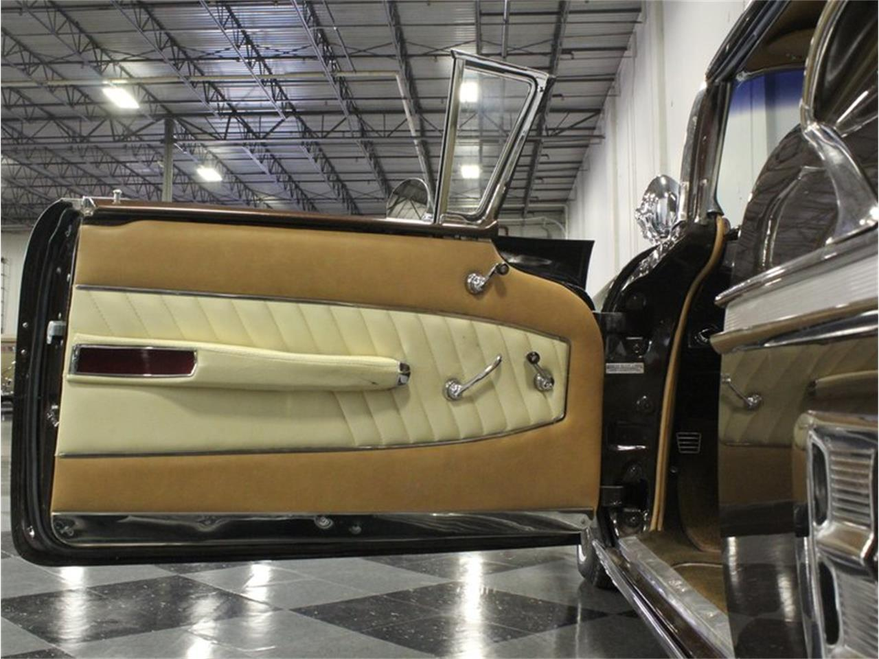 Large Picture of Classic 1958 Impala - $44,995.00 Offered by Streetside Classics - Dallas / Fort Worth - HX8B