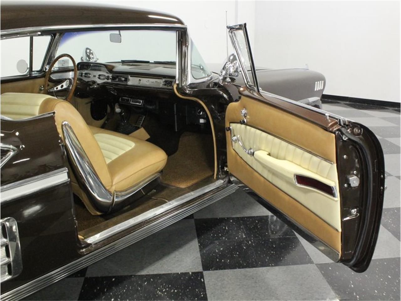 Large Picture of Classic 1958 Impala located in Ft Worth Texas - $44,995.00 - HX8B
