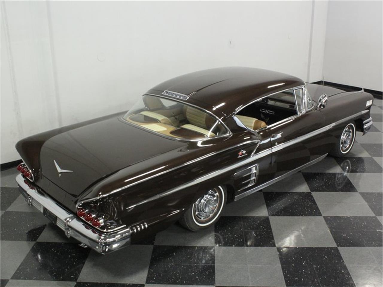 Large Picture of Classic 1958 Impala - $44,995.00 - HX8B