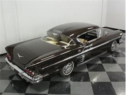 Picture of 1958 Impala Offered by Streetside Classics - Dallas / Fort Worth - HX8B