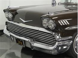 Picture of '58 Chevrolet Impala - $44,995.00 - HX8B