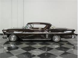 Picture of 1958 Chevrolet Impala located in Texas - $44,995.00 Offered by Streetside Classics - Dallas / Fort Worth - HX8B