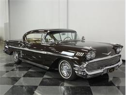 Picture of Classic '58 Impala located in Texas - $44,995.00 Offered by Streetside Classics - Dallas / Fort Worth - HX8B
