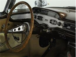 Picture of Classic '58 Chevrolet Impala located in Ft Worth Texas - $44,995.00 - HX8B