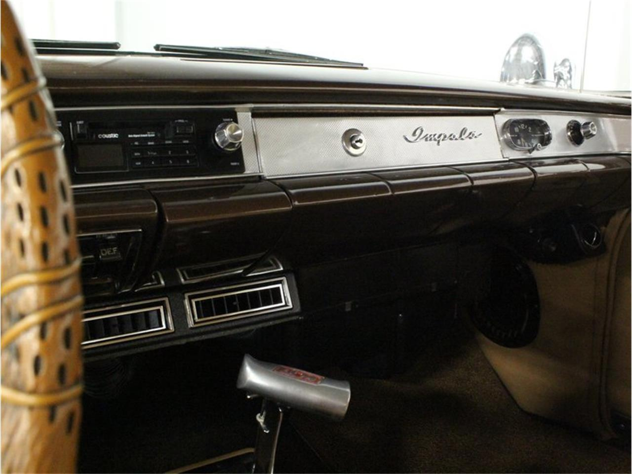 Large Picture of '58 Impala located in Texas - HX8B
