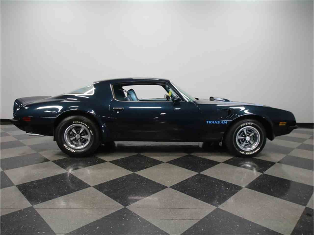 Large Picture of '75 Firebird Trans Am - HX8C