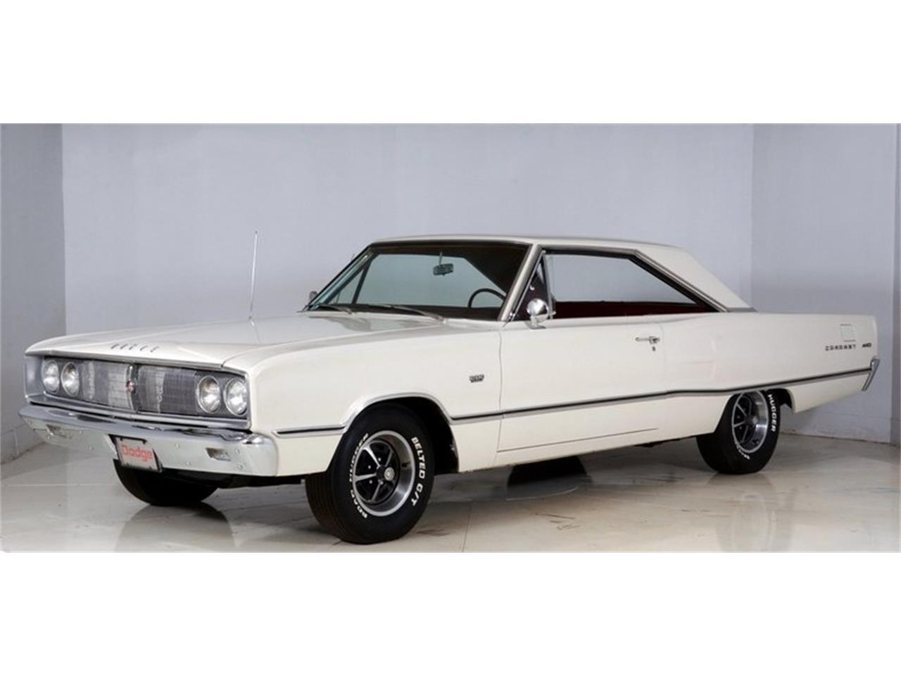 Large Picture of '67 Coronet 440 - HX9O