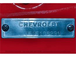 Picture of Classic 1959 Chevrolet Corvette located in Napoleon Ohio Offered by Proteam Corvette Sales - HY1K