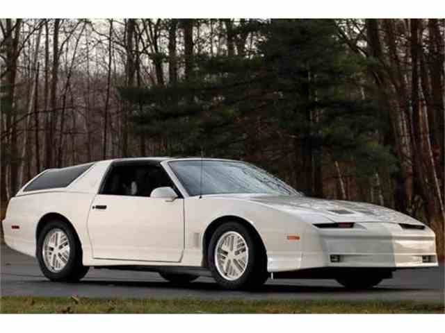 Picture of '85 Pontiac Firebird Trans Am Offered by Proteam Corvette Sales - HY62
