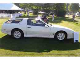Picture of '85 Firebird Trans Am - HY62