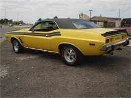 Picture of 1973 Challenger R/T located in Skiatook Oklahoma - HY64