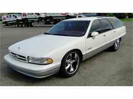 Picture of '91 Caprice - HY7D