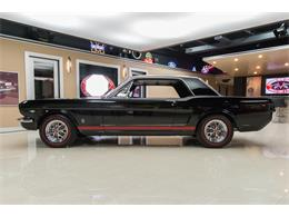 Picture of '66 Mustang - HYA4