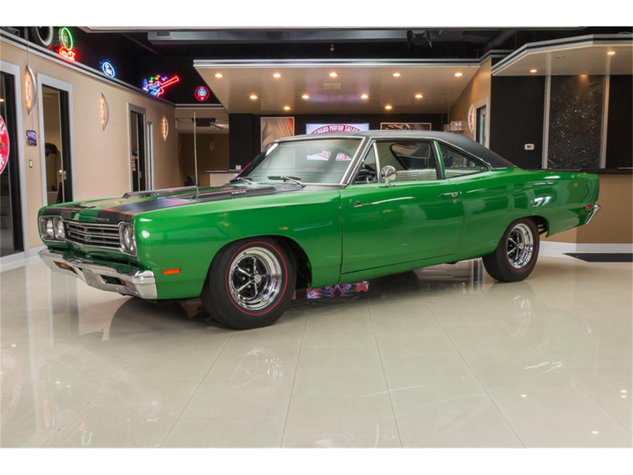 Large Picture of Classic 1969 Plymouth Road Runner - $79,900.00 - HYAT