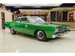 Picture of '69 Road Runner located in Michigan Offered by Vanguard Motor Sales - HYAT