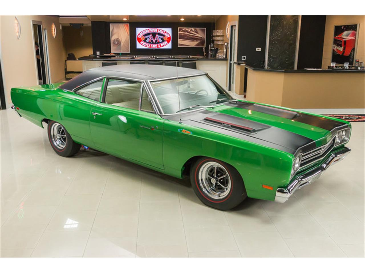Large Picture of Classic '69 Plymouth Road Runner - $79,900.00 - HYAT