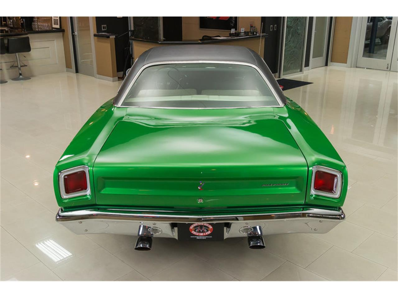 Large Picture of Classic 1969 Plymouth Road Runner located in Michigan Offered by Vanguard Motor Sales - HYAT